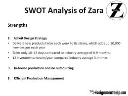 Zara case study YouTube