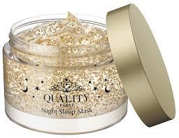 Quality 1st Queen's Premium Mask Night Sleep Mask. Премиальн...