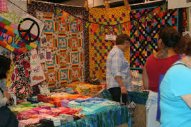 Pacific International Quilt Festival Â« Generation Q Magazine & You'd think that in the 20 years since brothers David and Peter Mancuso  started the Pacific International Quilt Festival in Santa Clara,  California, ... Adamdwight.com