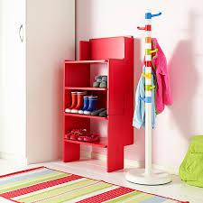 Kids Coat Rack With Storage Delectable Kid's Coat Stands Children's Room