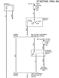 solved i need a wiring diagram for 1996 mx6 2 5 v6 fixya i need a wiring diagram jturcotte 767 gif