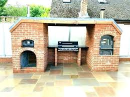 outdoor fireplace with pizza oven outdoor fireplace pizza oven and large size of combo kits pi outdoor fireplace with pizza oven