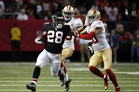Nfl 49ers Depth Chart Falcons At 49ers By The Numbers Stats Preview For Week 15