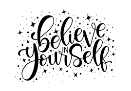 20 hand lettered quotes, big smiles & fun finds! 33 Be Yourself Designs Graphics