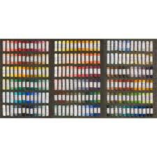 Unison Soft Pastel Complete Range Of 380 Colours