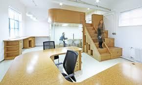 industrial office design. 751 Creative Industrial Office Design,© HyperSity Design T