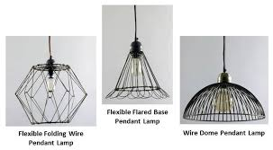 wire pendant lighting. Brilliant Lighting Wire Pendant Lighting Adds Visual Interest Artistic Touch To Kitchen For
