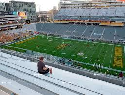 Sun Devil Stadium Section 310 Seat Views Seatgeek
