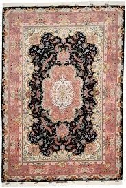 70 raj tabriz persian rug with a silk foundation masterpiece tabriz persian carpet