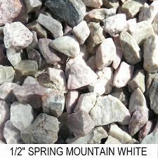 spring mountain white