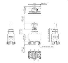 toggle switch 20 amp screw terminal dpdt on off on wiring On Off On Toggle Switch Wiring Diagram toggle switch 20 amp screw terminal dpdt on off on on off toggle switch wiring diagram