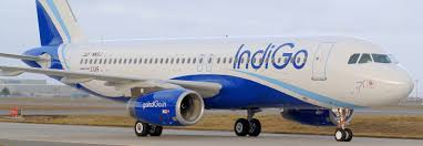 Indigo Airlines Login Indias Indigo Eyes London Gatwick For Uk Debut Ch Aviation