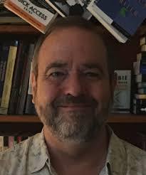 Bruce Erickson English At Illinois