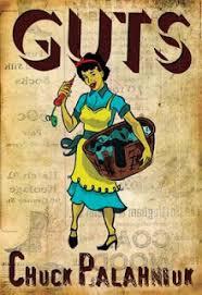 "Read Full English Text: ""Guts"" by Chuck Palahniuk"