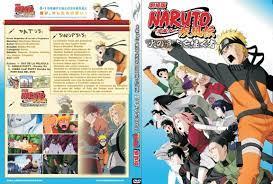 Animeneuquen Dvd Naruto Shippuden Filme Naruto the Filme 4 Foto von  Oneida-40 | Fans teilen Deutschland Bilder