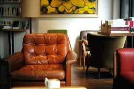 how to get stains out of leather sofa for getting ink off furniture remove pen fro