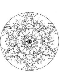 Mandala Kleurplaten Coloring Pages Coloring Pages For