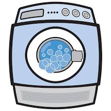 washing machine clipart.  Washing Washing Without Water  The Green Life Intended Machine Clipart N