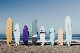 The Complete Surfboard Progression Guide For Beginner And