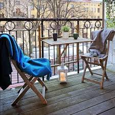 small balcony furniture. Small Patio Light Brown Square Rustic Wooden Furniture For Apartment Balcony Varnished Design R