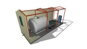 Насосная станция <b>питьевого</b> водоснабжения НС-<b>АММА</b>, ТУ 3667 ...