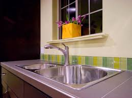 Beautiful Kitchen Backsplash Picking A Kitchen Backsplash Hgtv