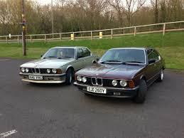 All BMW Models 1983 bmw 733i : Mats e23 BMW 735 (s) Worsborough retro | BMW 7 Series E23 ...