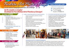 Design Grafic Chisinau Admitere Facultatea Arte Plastice I Design