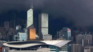 Office space hong kong Property Hong Kong Convention And Exhibition Centre Is Seen In The Business District In Hong Kong Which Hypebeast Hong Kong Takes Crown For Priciest Office Market The National
