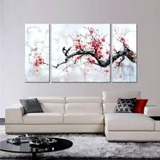 wall arts 3 piece wall art canvas large triptych wall art rectangle white black red on 3 panel wall art target with wall arts 3 piece wall art canvas 3 piece canvas wall art 3 piece