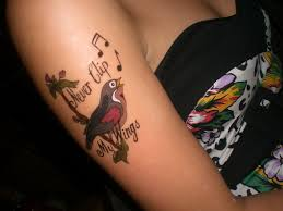 Best Bird Tattoo Design On Right Hand For Girls Tattoomagz