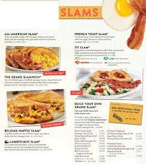 denny 039 s menu menu for denny 039 s