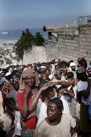 Haiti: Commemorating Ten Years since ...