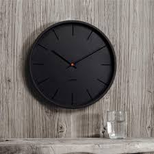 Accessories: Minimalist Clock - Wall Clocks