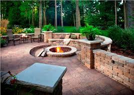 patio designs. Gorgeous Patio Designs Using Pavers Making Chic Paver Backyard Ideas Design