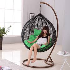 Swinging Chairs For Bedrooms Contemporary Swing Chairs For Luxury Houses Interior Decoration