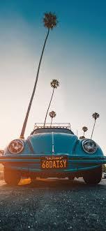 IPhone Wallpaper Car Vintage Volkswagen Vintage Car