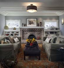 best 25 craftsman home interiors ideas