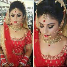 chandni singhhair make up