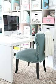 Feminine Office Chair Decor Ideas Girl Boss Babe