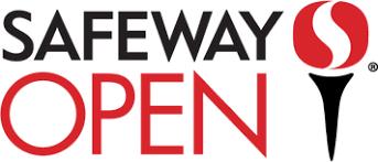 Safeway Open - Home