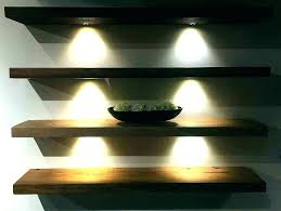 floating shelves with lights custom floating shelf light floating shelf floating shelves with lights floating shelves floating shelves with lights