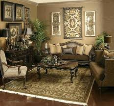 tuscan style living room decorating ideas style living room decorating a tree with garland