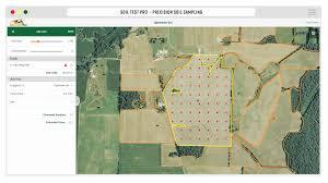 How To Soil Sample Using The Soil Test Pro App Soil Test Pro