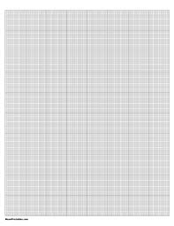 Printable 20 Squares Per Inch Black Graph Paper For Letter Paper