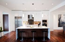 Kitchen islands lighting 10 Kitchen Modern Lighting Homedit Kitchen Island Lighting Styles For All Types Of Decors