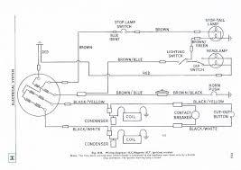 norton commando wiring diagram wirdig wiring diagrams