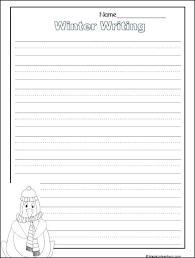 Free Lined Paper For Kids Awesome Printable Cursive Paper Primary Tablet Template Lined Word