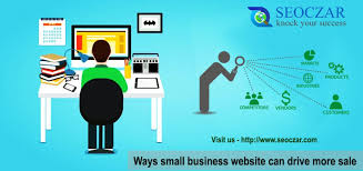 sales for small business 8 ways to drive sales on a small business website seoczar