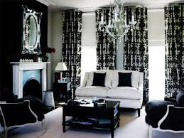 ... Black And White House Decorationsblack Home Decor Trendsblack  Pinterestblack Picturesblack Ideas 96 Striking Photos Design ...